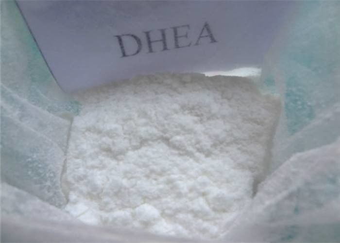 Steroid Powder DHEA for Bodybuilding 500g and 1kg/bag CAS 566-19-8